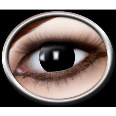 blinder ohne öffnung